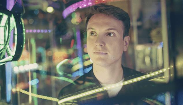Jack Davies – Creative Director