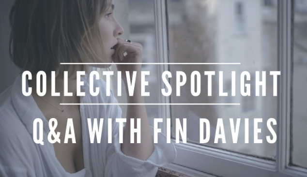 Friction Collective Spotlight: Fin Davies
