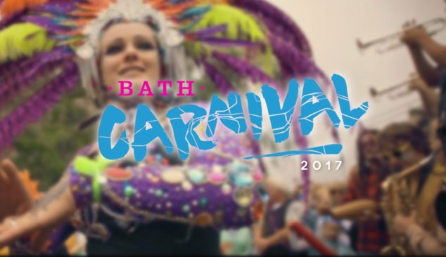 Bath Carnival Official Roundup Video 2017