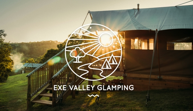 Exe Valley Glamping, Essence Film.