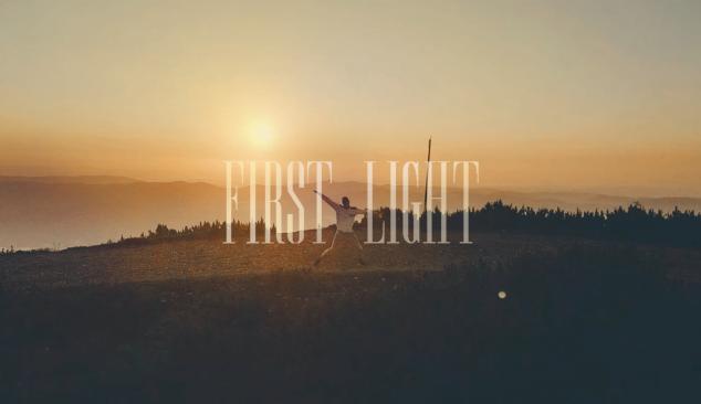 Transylvania – At First Light