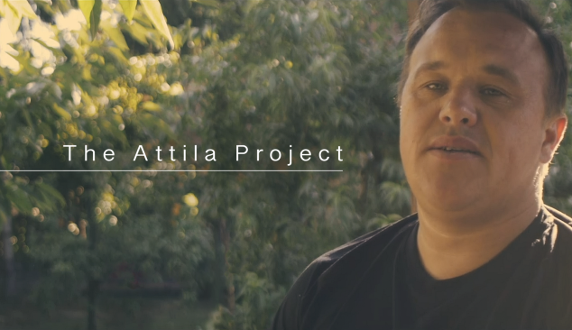 The Attila Project – People Against Poverty documentary