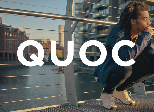 Quoc Weekend. Director.