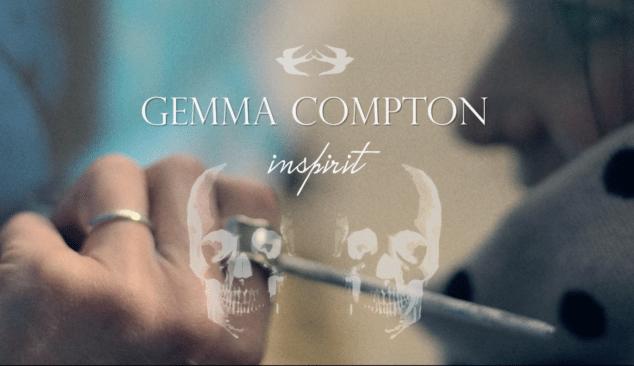 Inspirit – Gemma Compton