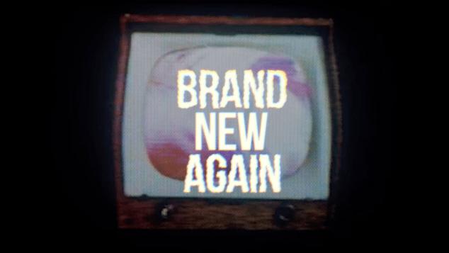 Decade – Brand New Again (Lyric Video)