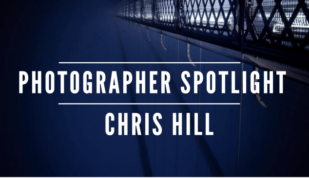 Bristol Photographer Spotlight: Chris Hill