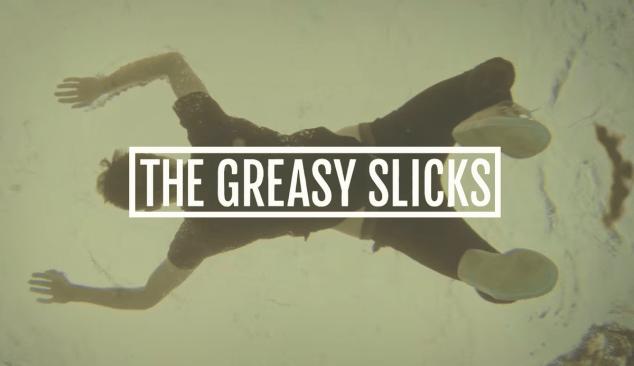 The Greasy Slicks – Hawks