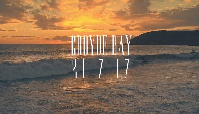 Croyde Bay 21 7 17