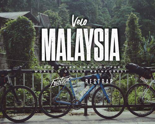 Velo Malaysia. Camera Operator. Producer/Director.