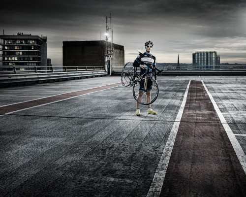 Tom Gurney: Triathlete to Ironman